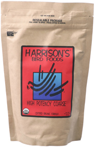 Harrison's High Potency Course 1lb.