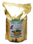 TOPS Totally Organic Pellets 4lb