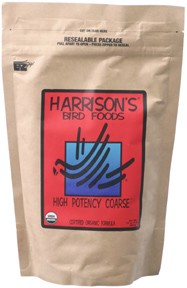 Harrison's High Potency Course 5lb.
