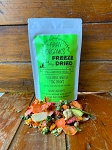 Freeze Dried Organic Vegetable Variety Big Beaks