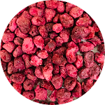 Freeze Dried Organic Pomegranate Arils