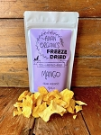 Freeze Dried Organic Mango