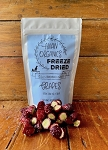 Freeze Dried Organic Grapes