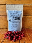 Freeze Dried Organic Raspberry & Blueberry Mix