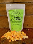 Freeze Dried Organic Spiced Orange Veggies